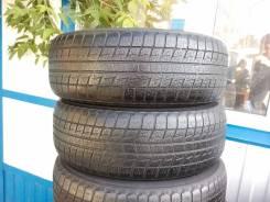 Bridgestone Blizzak Revo1. Всесезонные, износ: 30%, 4 шт