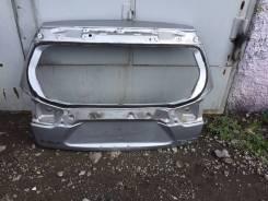 Крышка багажника. Mitsubishi Outlander Peugeot 4007 Citroen C-Crosser