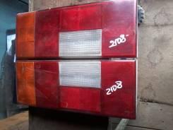 Стоп-сигнал. Лада 2108, 2108 Двигатель BAZ21083