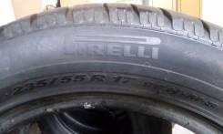 Pirelli W 210 Sottozero. Всесезонные, износ: 20%, 4 шт