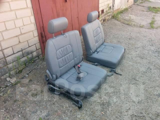 Сиденье. Lexus