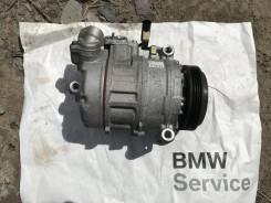 Компрессор кондиционера. BMW 7-Series, E66, E65