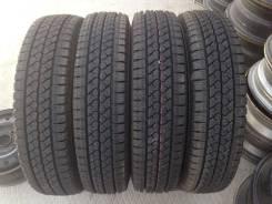 Bridgestone Blizzak VL1. Зимние, 2013 год, без износа, 4 шт