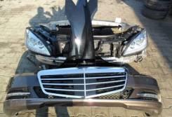 Ноускат. Mercedes-Benz S-Class, W221. Под заказ