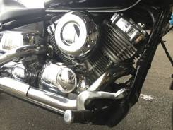 Yamaha. 400 куб. см., исправен, без птс, без пробега