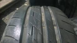 Bridgestone Ecopia PZ-X. Летние, износ: 20%, 4 шт