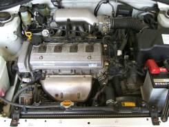 Двигатель в сборе. Toyota: Corona Premio, Celica, Carina E, Carina, Sprinter Carib, Corolla, Sprinter, Corolla Spacio, Corona, Caldina, Avensis Двигат...