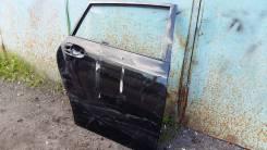 Дверь боковая. Toyota Corolla Verso Toyota Verso