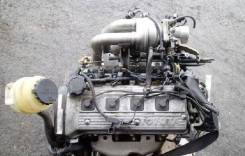 Двигатель в сборе. Toyota: Corsa, Sprinter, Caldina, Corolla II, Paseo, Corolla, Tercel, Cynos, Raum Двигатель 5EFE