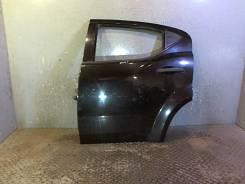 Дверь боковая Dodge Avanger, левая задняя