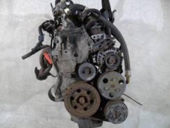 Двигатель (ДВС) Honda Jazz 2002-2008