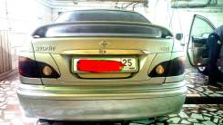 Спойлер. Nissan Almera Classic Nissan Bluebird Sylphy, QG10