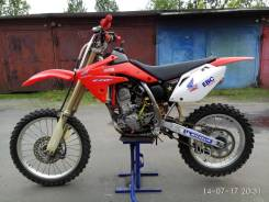 Honda CRF 150RB. 150 куб. см., исправен, без птс, с пробегом