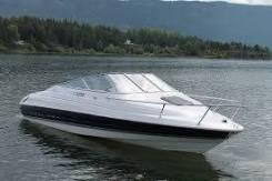 Bayliner. Год: 1996 год, длина 7,00м., двигатель подвесной, 140,00л.с., бензин