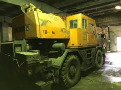 Tadano TR-200M. Продам Самоходный кран Тадано TR 200 M, 13 000 куб. см., 20 000 кг., 31 м.