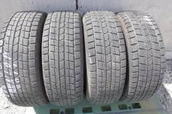Dunlop DSX. Всесезонные, 2011 год, износ: 10%