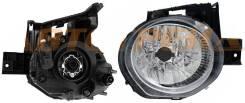 Фара. Nissan Juke Двигатели: HR16DE, MR16DDT, K9K. Под заказ