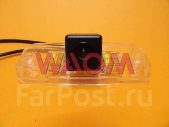 Камера заднего вида Subaru Forester SH5, Impreza GE2, Legacy, Outback