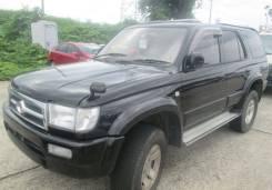 Toyota Hilux Surf. KZN185W, DIZEL 3000 CM3 1KZTE