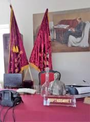 Во Владивостоке открылся Музей Советской Эпохи!