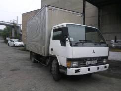 Mitsubishi Canter. MMC Canter 3т Широкобазный, 3 600 куб. см., 3 000 кг.