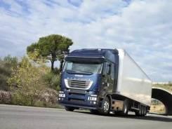 Продам любые запчасти на грузовики Iveco
