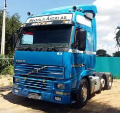Volvo FH 12. , 12 000 куб. см., 3 500 кг.