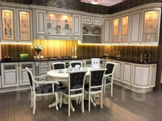 Итальянские кухни, мебель под заказ по вашим размерам