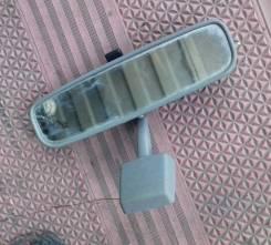 Зеркало заднего вида салонное. Toyota Nadia, ACN10H, ACN10 Двигатель 1AZFSE