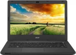 """Acer Aspire ES1. 14"""", 1,5ГГц, ОЗУ 4096 Мб, диск 500 Гб, WiFi, Bluetooth, аккумулятор на 3 ч."""