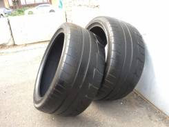 Bridgestone Potenza RE-11. Летние, 2011 год, износ: 20%, 2 шт