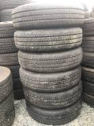 Bridgestone V-steel Rib 294. Летние, 2010 год, износ: 5%, 6 шт