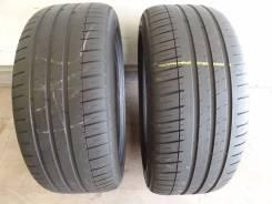 Michelin Pilot Sport 3. Летние, 2014 год, износ: 30%, 2 шт