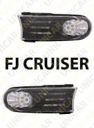 Поворотник. Toyota FJ Cruiser. Под заказ