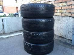 Dunlop SP Sport LM704. Летние, 2010 год, износ: 50%, 4 шт