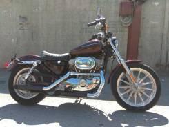 Harley-Davidson Sportster 883 Roadster XL883R. 883 куб. см., исправен, птс, без пробега