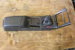 Накладка на ручку двери внутренняя. Nissan Silvia, S13