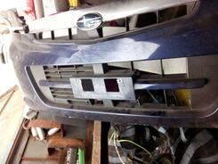 Бампер. Subaru Stella, RN2 Двигатель EN07