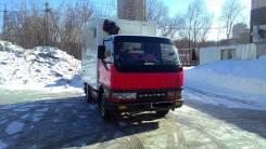 Mitsubishi Canter. Продам . Категория В, 2 800 куб. см., 1 500 кг.