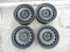 Volkswagen. 6.5x16, 5x100.00, ET42, ЦО 56,1мм.