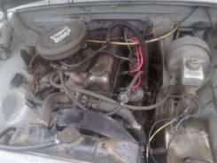 Двигатель в сборе. ГАЗ 31029 Волга ГАЗ 3110 Волга ГАЗ 24 Волга Двигатели: ZMZ402, 402
