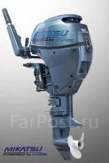 Mikatsu. 9,90л.с., 4-тактный, бензиновый, нога S (381 мм), Год: 2017 год