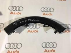 Накладка петли крышки багажника правая Audi A5 2008-2011 год 175. Audi Coupe Audi A5 Двигатель CALA