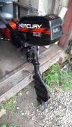Mercury. 3,30л.с., 2-тактный, бензиновый, нога L (508 мм), Год: 2008 год