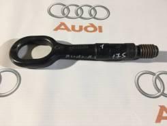 Крюк буксировочный. Audi: TTS, A4 allroad quattro, TT RS, A5, RS7, A1, Q2, Q5, Coupe, RS5, S6, S3, A6 allroad quattro, RS3, TT, S5, A7, A6, A4, S4, A3...