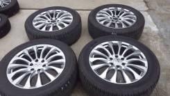 Рестайлинговые колеса R22 Infiniti QX56, QX80. 8.0x22 6x139.70 ET30