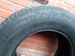 Bridgestone Dueler H/P Sport AS. Летние, износ: 30%, 2 шт