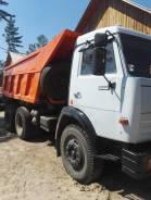 Камаз 55111. Продается , 10 000 куб. см., 15 000 кг.
