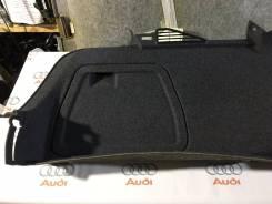 Обшивка багажника. Audi A5 Audi Coupe