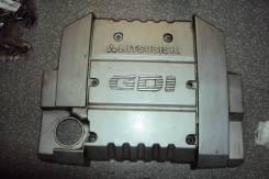 Крышка двигателя. Mitsubishi Galant, EC1A, EA1A Mitsubishi Legnum, EA1W, EC1W Mitsubishi RVR, N71W, N61W Mitsubishi Aspire, EC1A, EA1A Двигатель 4G93